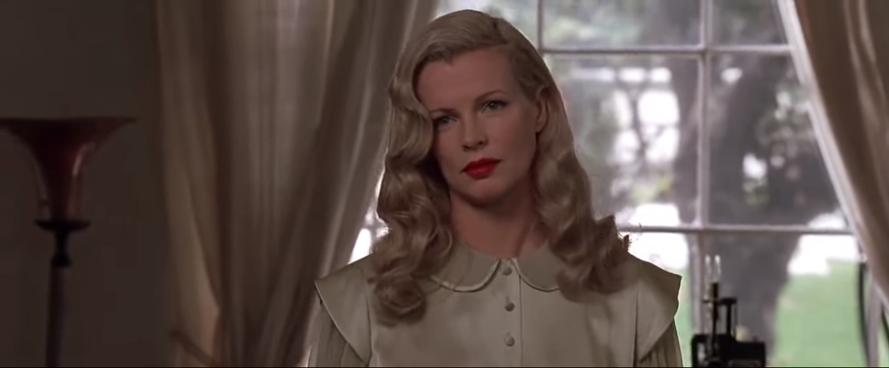 Kim Basinger joins 'Fifty Shades Darker' cast