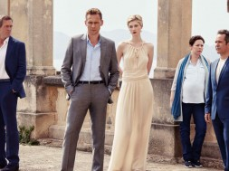 The Night Manager Tom Hiddleston SpicyPulp