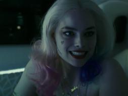 Margot Robbie Harley Quinn Suicide Squad SpicyPulp