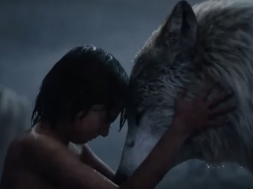 The Jungle Book Extended Trailer SpicyPulp