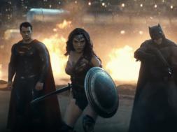 Justice Leage Batman V Superman: Dawn Of Justice Suicide Squad Zack Snyder David Ayer SpicyPulp