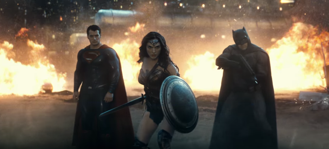 Zack Snyder and David Ayer discuss DC Cinematic Universe