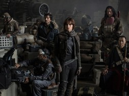 Star Wars Rogue One SpicyPulp