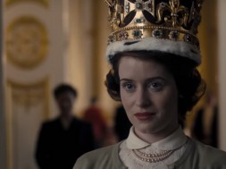 The Crown Trailer Netflix SpicyPulp
