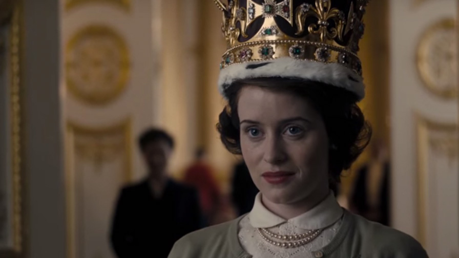 Matt Smith's latest drama 'The Crown' releases first teaser trailer