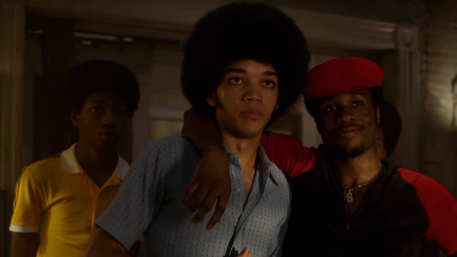 The first trailer for Baz Luhrmann's 'The Get Down' has arrived