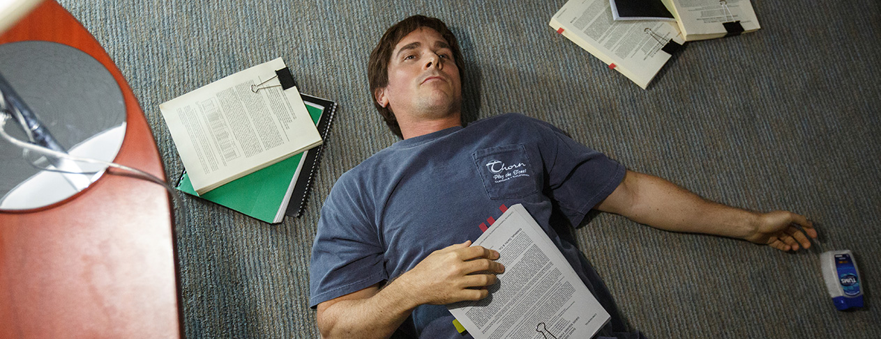 Five reasons to watch 'The Big Short'