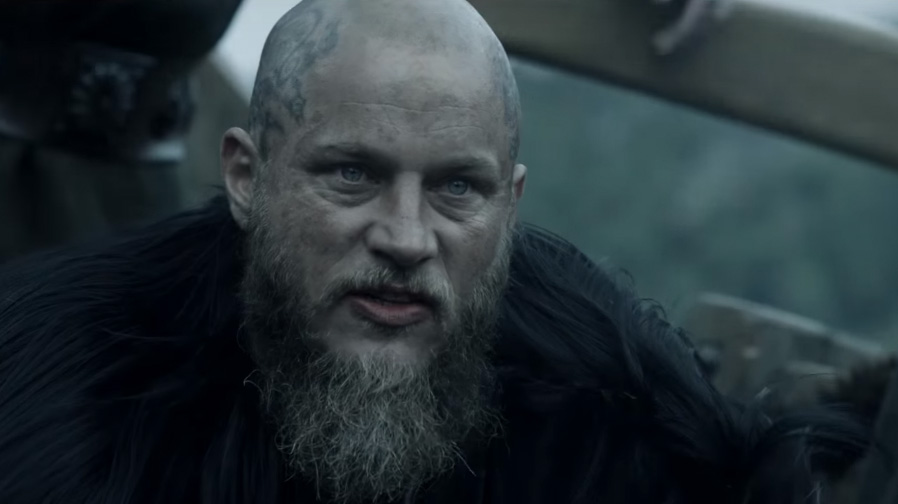 War never ends in 'Vikings' trailer