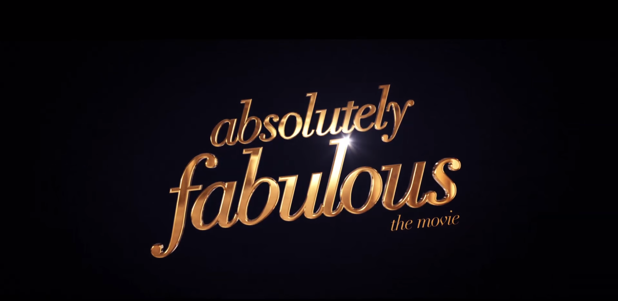 'Absolutely Fabulous' movie gets a cool, refreshing teaser