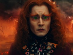 Alice Through The Looking Glass SpicyPulp