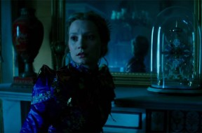 Alice Through The Looking Glass Trailer SpicyPulp