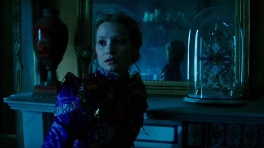 Prepare for a mad time with 'Alice Through the Looking Glass'