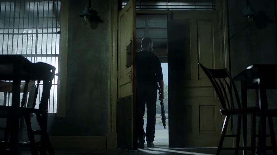 A violent end promised for 'Banshee'