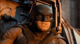 'Batman v Superman' gets new image before final trailer