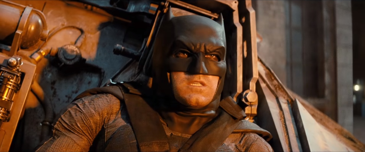 'Batman v Superman' gets new image before final trailer