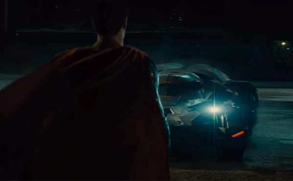 Batman v Superman Trailer Breakdown SpicyPulp