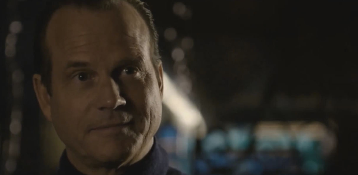 Bill Paxton cast as LAPD cop in 'Training Day' TV show