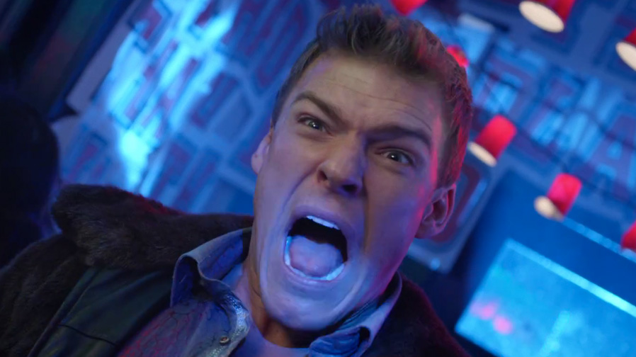 Thad is back in 'Blue Mountain State: The Rise of Thadland'