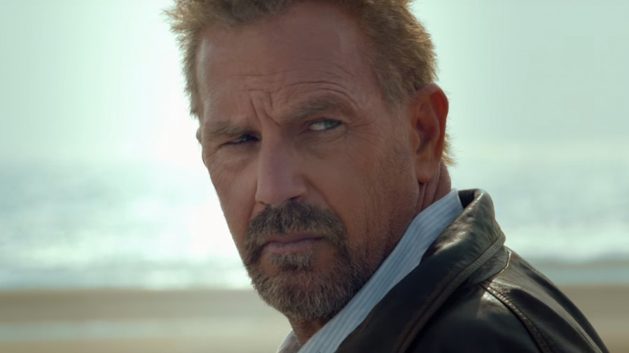 Kevin Costner is on edge in 'Criminal'