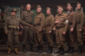 Dad's Army Review SpicyPulp