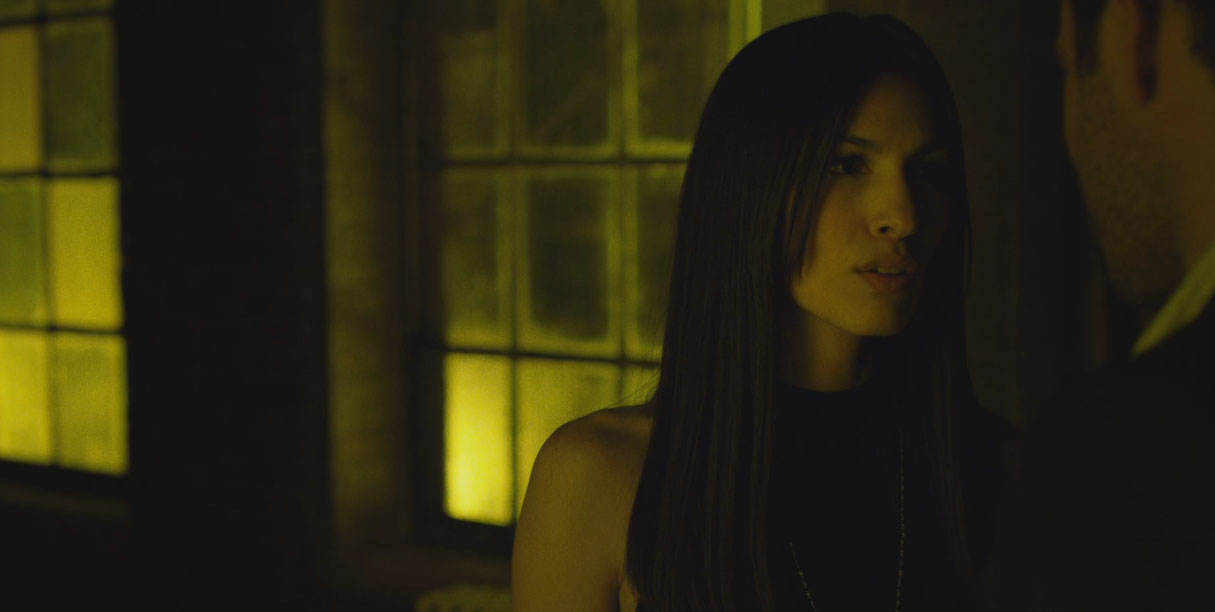 Elektra features heavily in new 'Daredevil' trailer