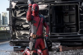 Deadpool Sequel SpicyPulp