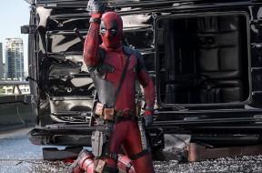 Deadpool Sequel SpicyPulp