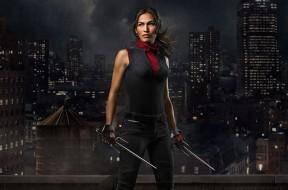 Elektra Daredevil SpicyPulp