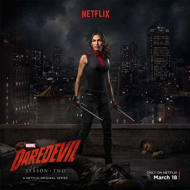 Elektra Image Daredevil SpicyPulp