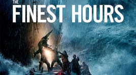 Five reasons to watch 'The Finest Hours'