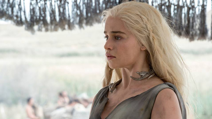 The teaser for 'Game of Thrones' season six is here