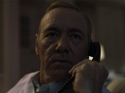 House Of Cards Kevin Spacey Frank Underwood Season four Trailer SpicyPulp