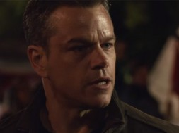 Jason Bourne Super Bowl 50 TV Spot