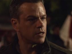 Jason Bourne Super Bowl 50 TV Spot