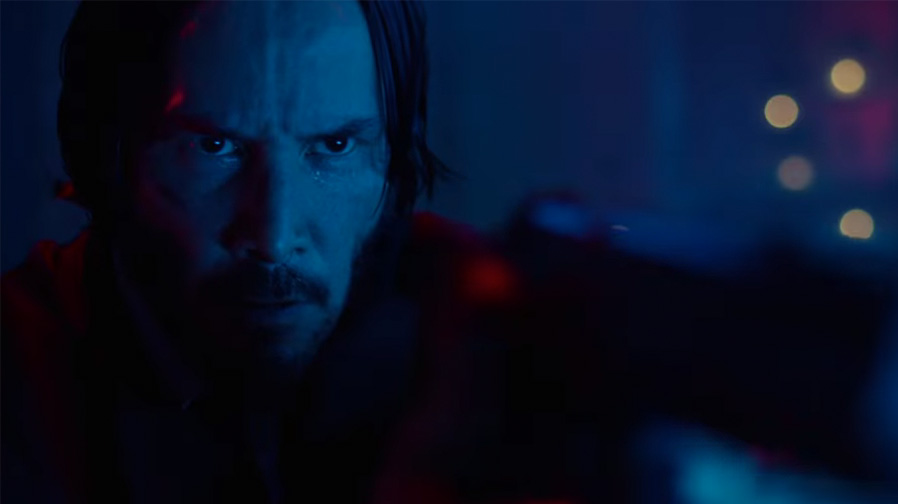 The official synopsis for 'John Wick: Chapter Two' is here