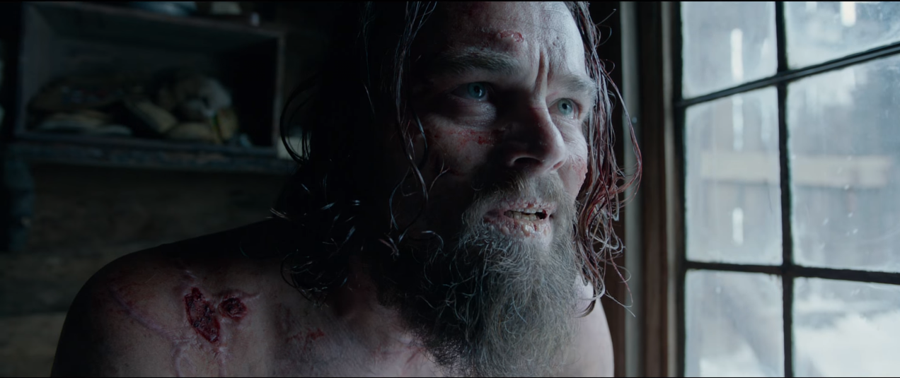 Why are we so desperate for Leonardo DiCaprio to win an Oscar?