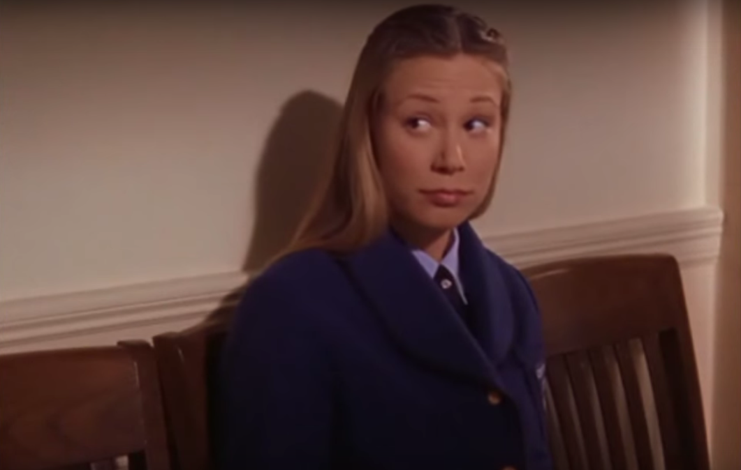 Liza Weil will return as Paris for \'Gilmore Girls\' revival - SpicyPulp