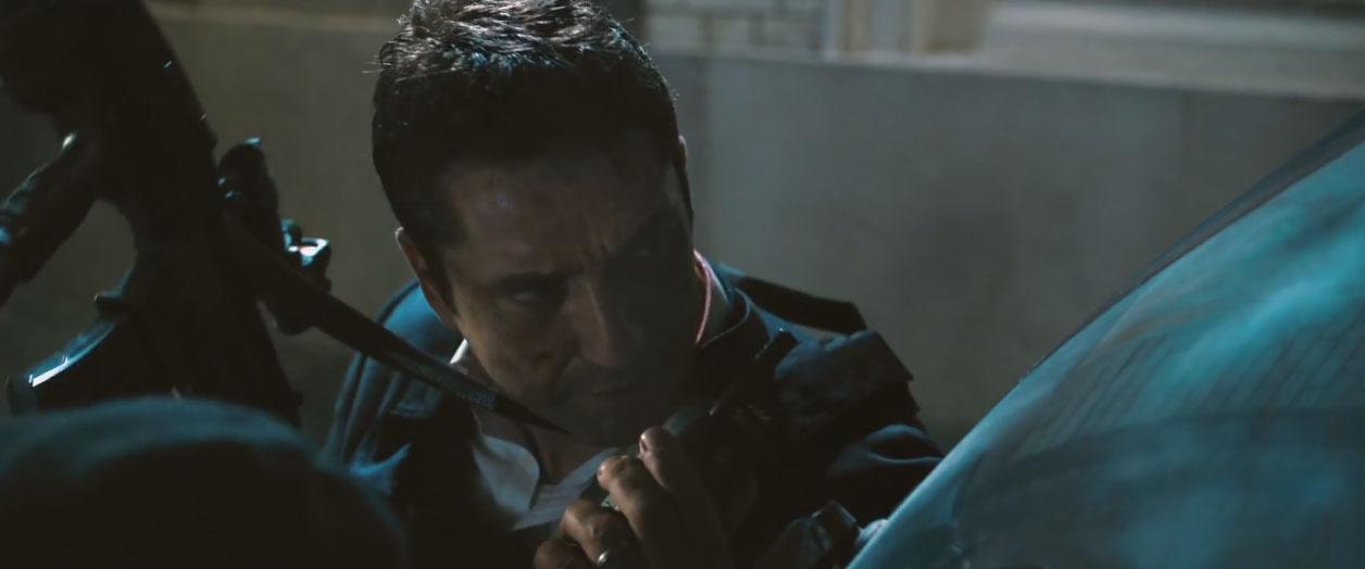 New 'London Has Fallen' TV spot gets stabby
