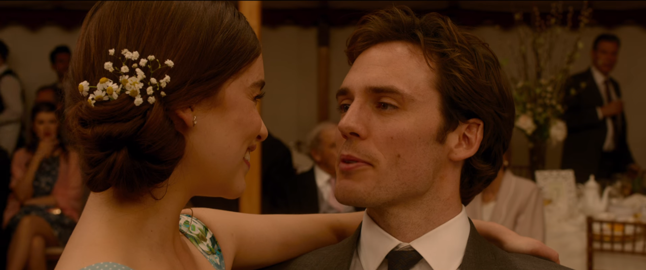 'Me Before You' trailer promises a unique love story