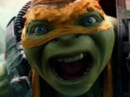 Ninja Turtles Super Bowl 50 TV SPot SpicyPulp