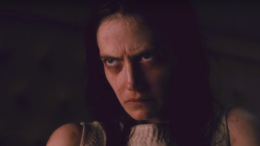 Watch the chilling trailer for 'Penny Dreadful' season three