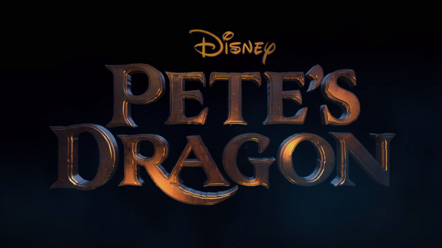 Brace yourselves for the magic of 'Pete's Dragon'