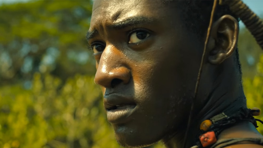 New 'Roots' trailer makes for compelling viewing