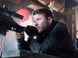 Ryan Phillippe Shooter Bob Lee Swagger Television SpicyPulp
