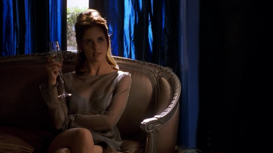 Sarah Michelle Gellar to return for 'Cruel Intentions' series
