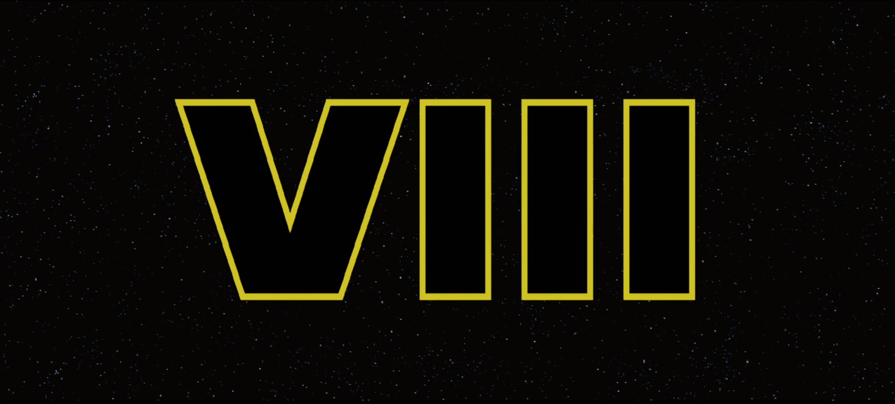 Camera are rolling on Star Wars: Episode VIII