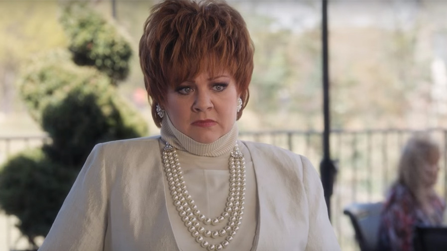 Melissa McCarthy is all business in 'The Boss'