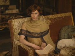 The Danish Girl Review SpicyPulp