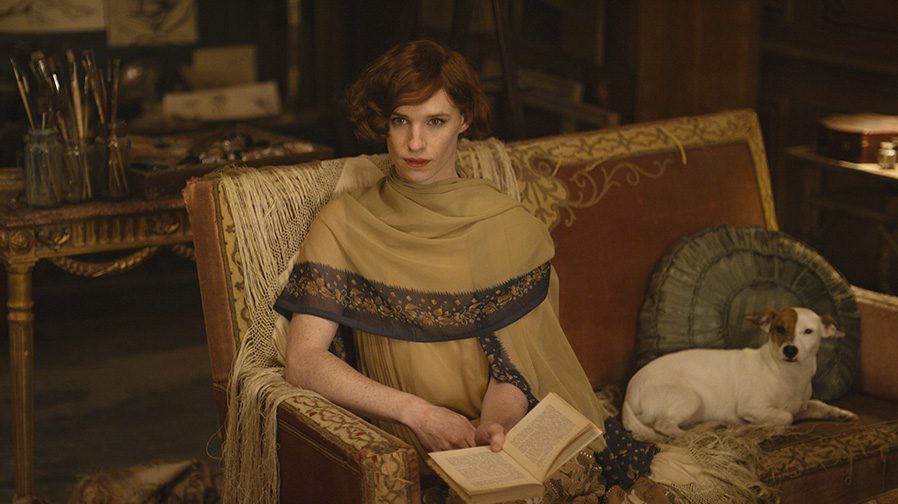 'The Danish Girl' – Review