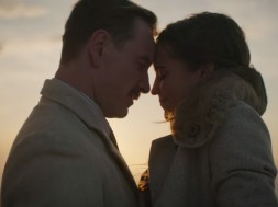 The Light Between Oceans Trailer SpicyPulp